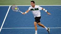 Roberto Bautista Agut atp tennis
