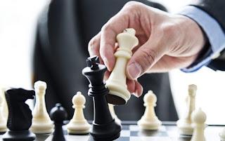 Strategi trading saham