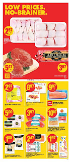 No Frills Hours - Rob's No Frills 1050 Yankee Valley Blvd SE Airdrie September 21 - 27,2017
