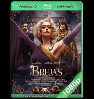 LAS BRUJAS (2020) WEB-DL 1080P HD MKV ESPAÑOL LATINO