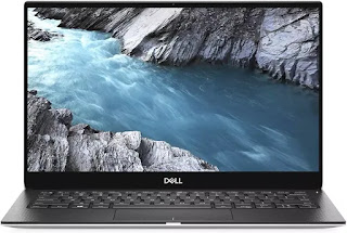 2. Dell XPS 13 (2019) What is the best laptop in 2020?