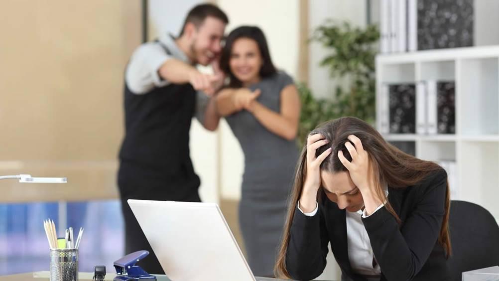 Bullying no trabalho - Como encarar sem ficar depressivo