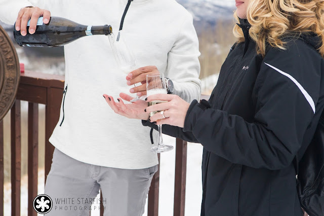 Vail Proposal Photographer