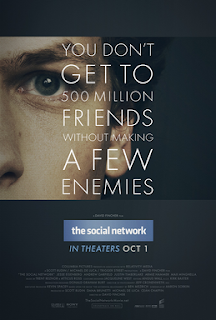 socialnetwork - Films of the Month - May