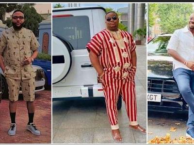 Three Extravagant Billion-naira Youths: Pascal Okechukwu, Obinna Iyiegbu, and Emeka Okonkwo