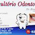 Consultório Odontológico Dr. Ricardo Cunha trabalhando na cidade de Capela e Pintadas