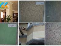 Jasa Dekoratif Dinding 2020 Plus Material