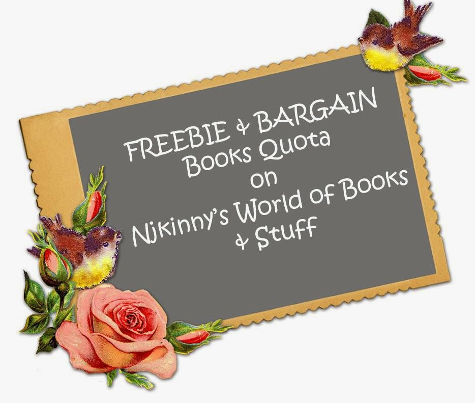 Free and Bargain books lists on Njkinny's World of Books & Stuff