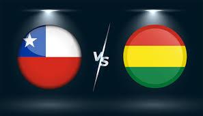 مشاهدة مباراة تشيلي وبوليفيا اليوم