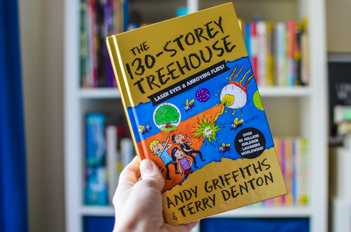 books for 8 and 9 year olds