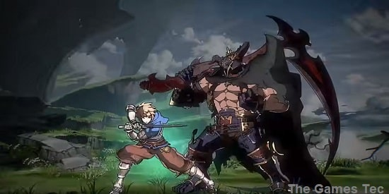Granblue Fantasy Versus review, release date, gameplay, trailer, price, pre order, ps4, characters, beta, bonus