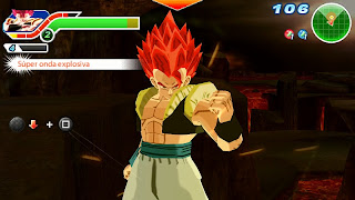 NOVO DRAGON BALL Z TENKAICHI TAG TEAM COM MENU PERMANENTE ISO FULL [PARA ANDROID E PC PPSSPP]+DOWNLOAD/DESCARGA
