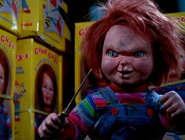"""Cult of Chucky"", novo filme do Brinquedo Assassino, ganha trailer"