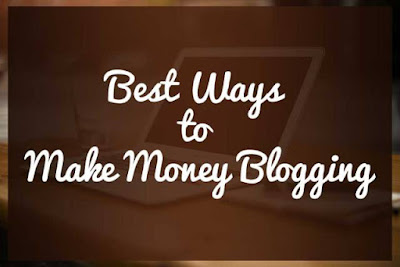 5 Best Ways to Make Money Blogging : WikiAskMe