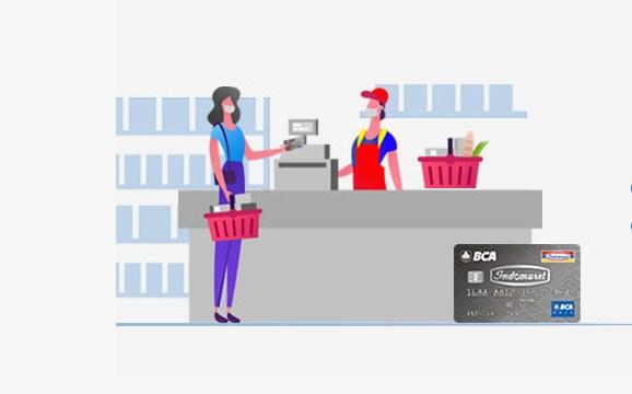 promo kartu kredit bca terbaru