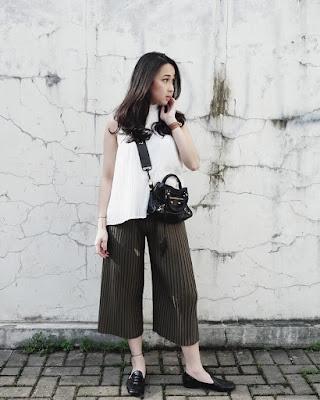 Harga celana Kulto Artis murah dan bebas ongkos kirim