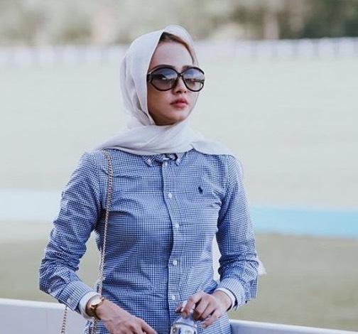 Selfie Dengan Putera Abdul Mateen, Fatiya Latiff Dicemburui Ramai Gadis