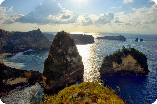 Pantai+Atuh+Nusa+Penida