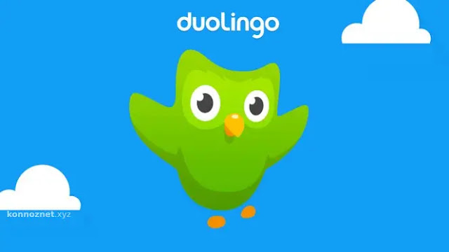 تحميل تطبيق Duolingo Premium