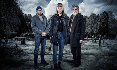 Midwinter of the Spirit ITV