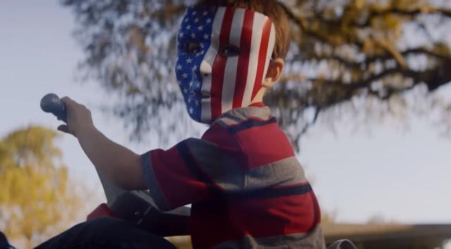 Assassination Nation Sam Levinson Screenshooter