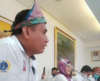 Tokoh Muda Bima Jakarta Tanggapi Pencalonan H. Arifin di Kancah Pilkada