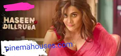 Haseen Dillruba Movie Download Tamilroker HD quality Tapasi pannu