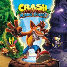 تحميل لعبة Crash Bandicoot N. Sane Trilogy للكمبيوتر
