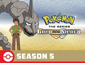 Pokémon temporada 5