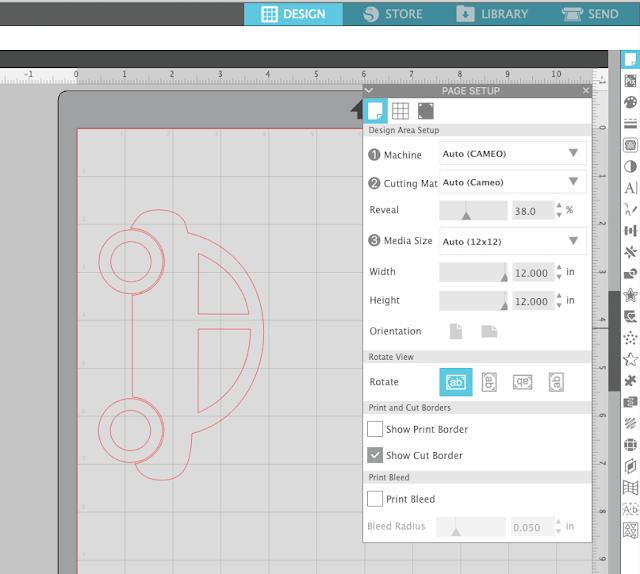 cameo 4, rotary blade, smart tool dual carriage, silhouette cameo 4 tutorials, silhouette rotary blade