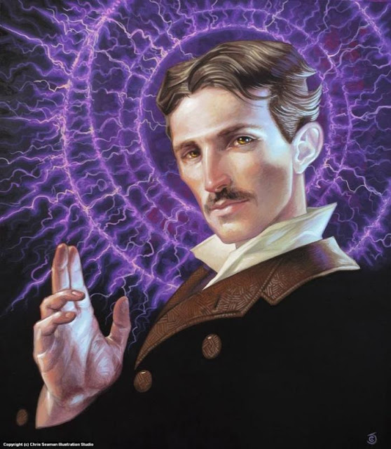 Predictions of Nikola Tesla, what came true and what to expect next www.researchingaliensandufos.com