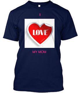 buy own designed new mom t shirts from tee spring
