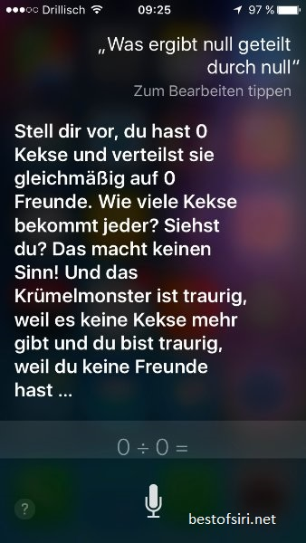 Best Of Siri Deutsch Lustige Fragen Antworten Sprüche Und Befehle