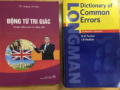 Một số động từ tri giác dễ nhầm lẫn khi sử dụng: to know, to realize, to recognize, to understand, phân biệt các từ tiếng Anh dễ nhầm lẫn, các từ tiếng Anh thường sử dụng sai, từ điển Anh - Việt, từ điển Việt - Anh
