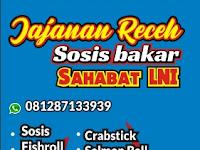 Download Banner Sosis Bakar.cdr