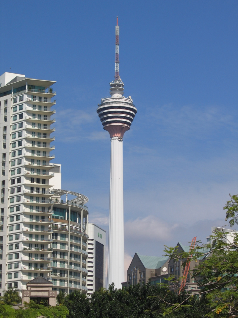 Kuala Lumpur Tower | Your Travel Channel Information
