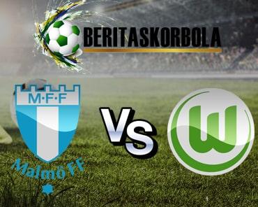 Prediksi Pertandingan Liga UEFA Eropa Babak Ke-32, VfL Wolfsburg Versus Malmo FF 21 Februari 2020