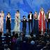 Állva vastapsoltak a búcsúzó Trónok harcának az Emmy-díjátadón