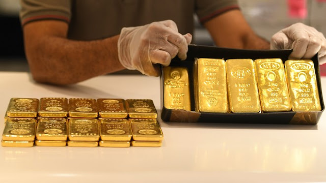 4 held in Siliguri with gold biscuits worth Rs 17cr