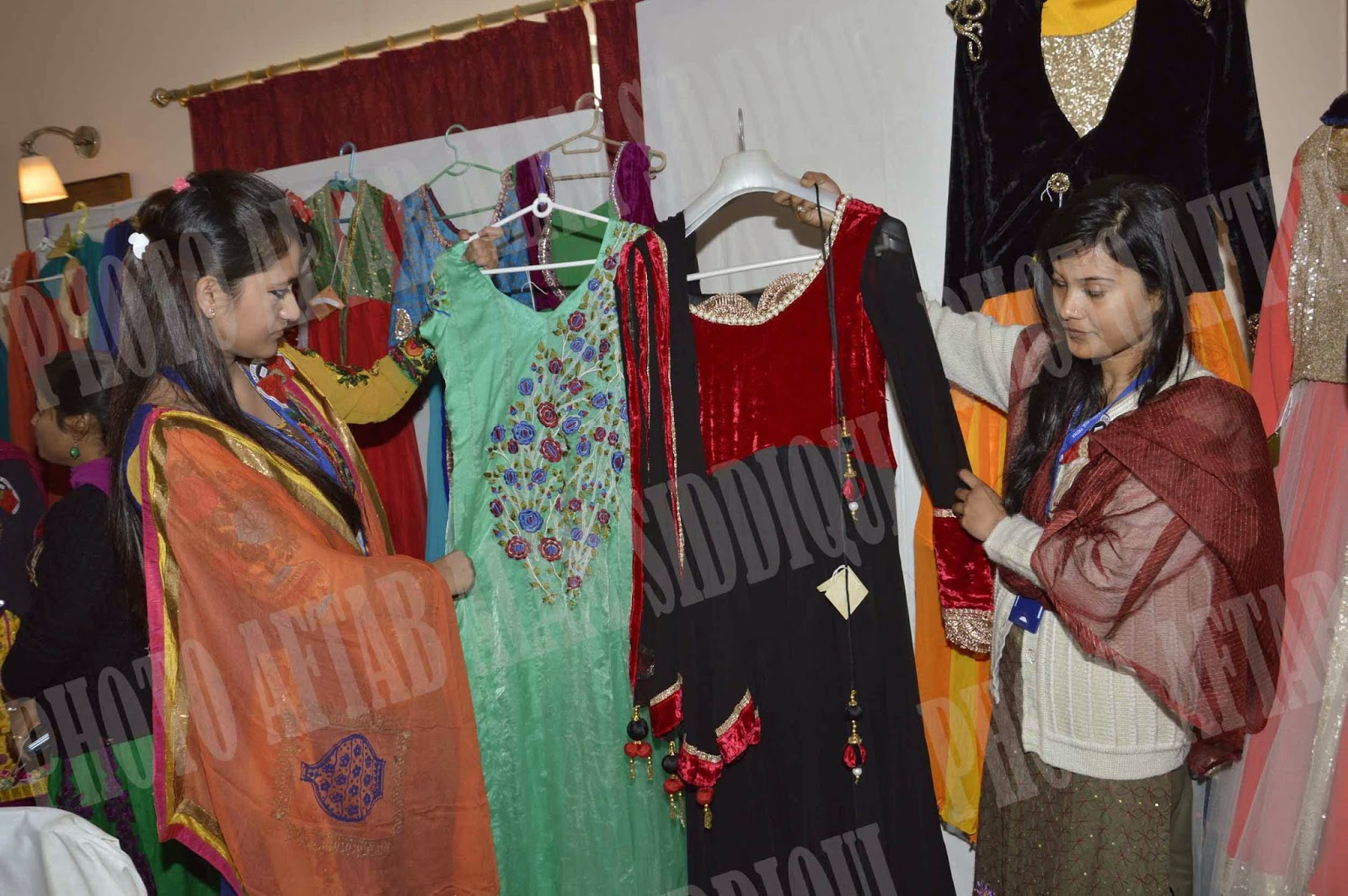 View Patna Fashion Show Held At Patna Women S College