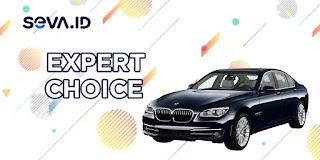 beli mobil baru dan bekas expert choice