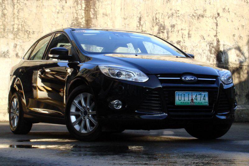 review: 2013 ford focus 2.0 titanium+   philippine car news, car