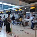 "Bandara Zainuddin Abdul Madjid Raih Predikat ""Pelabuhan dan Bandar Udara Sehat 2020"""