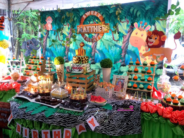 Pink Lemonade Balloons And Party Favors Cebu Safari