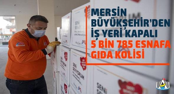 Mersin Haber,Vahap Seçer,Mersin Büyük Şehir Belediyesi,
