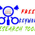 How To Keyword Research using Free SEO Tools