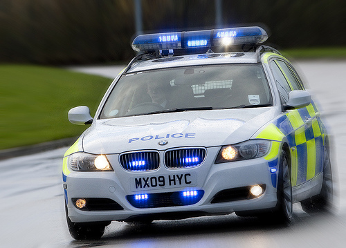 3d Wallpapers For Nokia E63 Cool Images British Police Car Bmw