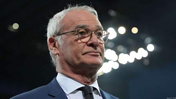 Ranieri Returns to Management at Sampdoria
