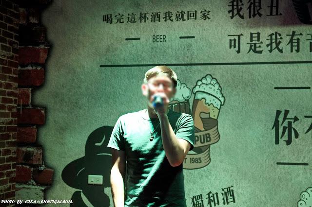 MG 5329 - 熱血採訪│台中最新嗨歌好去處!唱歌不用錢,開幕不到半個月,幾乎每晚人潮都爆棚!