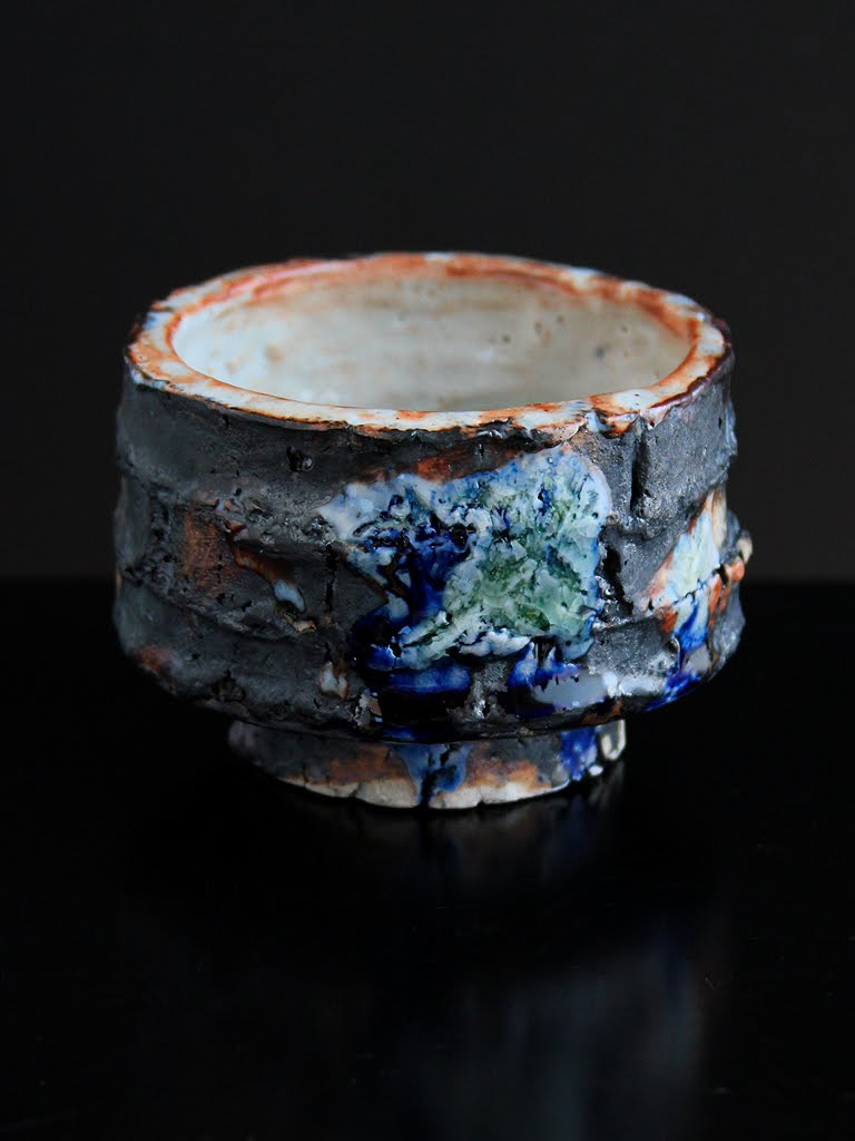 Joanna Pike Ceramics January 2013